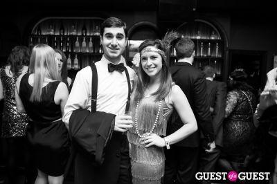 tara gabaldon in Great Gatsby Gala @ The Huxley
