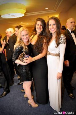 cori sue-morris in White House Correspondents' Dinner 2013