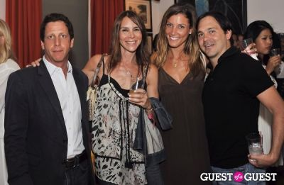 michael melone in MAY 13 Films movie launch party