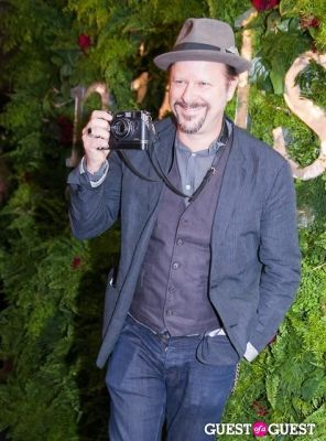 danny clinch in Nielsen Pre-Grammy Celebration