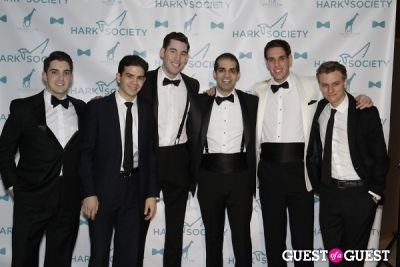 danny mapes in The Hark Society's 2nd Annual Emerald Tie Gala