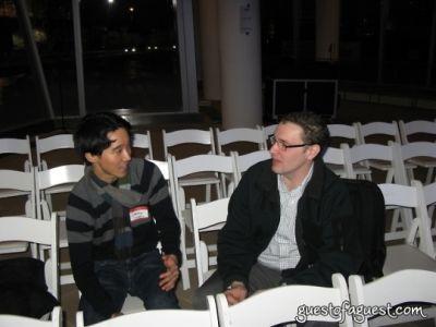 danny wen in NY Tech Meetup