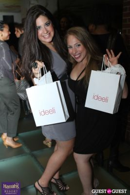 dara senders in Style Coalition's Fashion Week Wrap Party