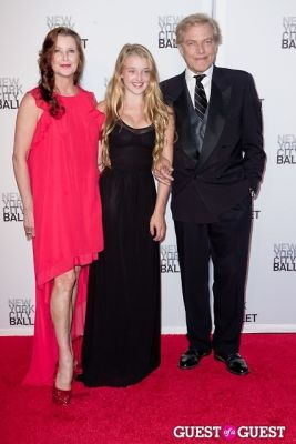 darci kistler in New York City Ballet's Fall Gala