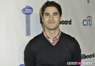 darren criss in Citi And Bud Light Platinum Present The Second Annual Billboard After Party