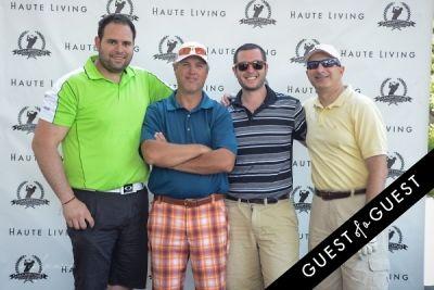 darren marks in 10th Annual Hamptons Golf Classic