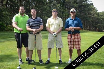 mike asta in 10th Annual Hamptons Golf Classic