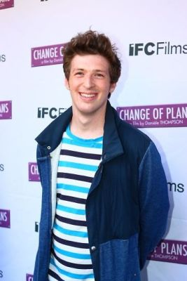 daryl wein in Special Screening of CHANGE OF PLANS Hosted by Diane Von Furstenburg and Barry Diller