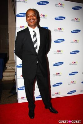 david alan-grier in Samsung 11th Annual Hope for Children Gala