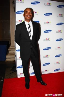 Samsung 11th Annual Hope for Children Gala
