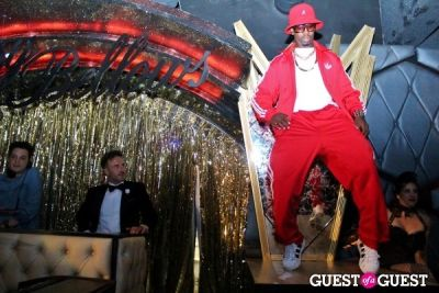 david arquette in Bootsy Bellows Media Preview