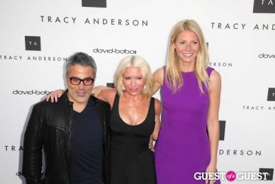 bryan boy in Gwyneth Paltrow and Tracy Anderson Celebrate the Opening of the Tracy Anderson Flagship Studio in Brentwood