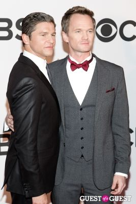 david burtka in Tony Awards 2013