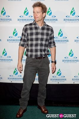 david chokachi in Riverkeeper Fishermen's Ball