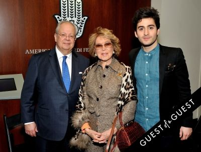 symon milshtein in New York Sephardic Film Festival 2015 Opening Night