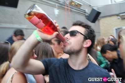 david glassner in Eden Day Party 4-21-12