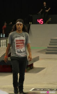david gonzalez in Street League Skateboard Tour