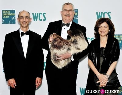 david greenwald in Wildlife Conservation Society Gala 2013