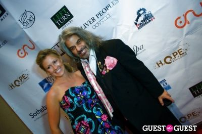 david harrison-levi in Legion of Hope Fashion and Awards Gala