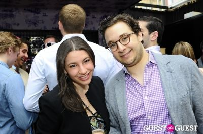 david israel in The Team Fox Young Professionals of NYC Hosts The 4th Annual Sunday Funday
