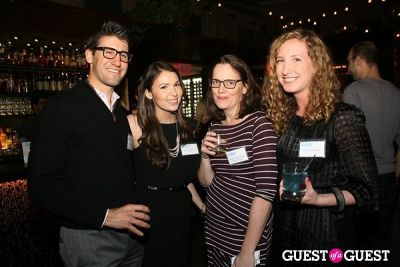bridget williams in Pulse App-NYC Event