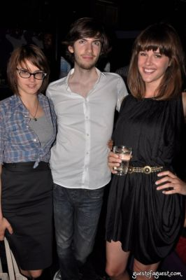 david karp in The Blend Featuring Weardrobe and Market Publique Party