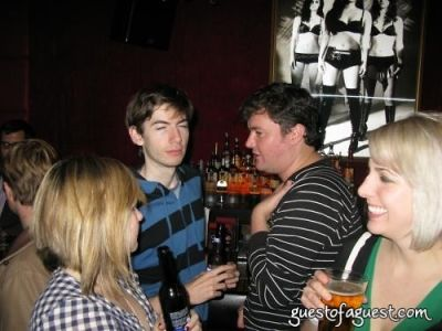 david karp in Caroline McCarthy And Scott Kidder's Birthday Party