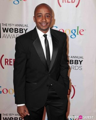 david kobia in The 15th Annual Webby Awards
