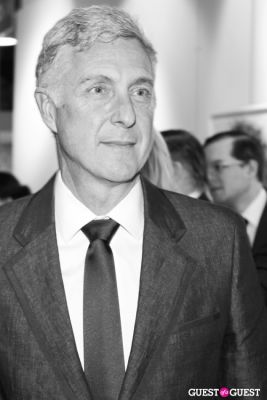 david kratz in New York Academy of Art's 2013 Tribeca Ball