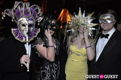 andrea catsimatidis in The Princes Ball: A Mardi Gras Masquerade Gala