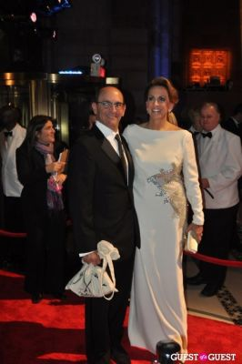 pia ledy in New Yorkers For Children Fall Gala 2011