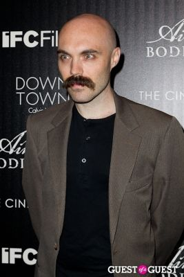 david lowery in Ain't Them Bodies Saints