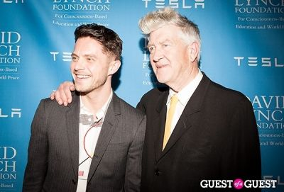 david lynch in David Lynch Foundation Live Presents A Night of Harmony Honoring Rick Rubin