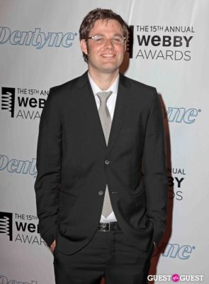 david michel-davies in The 15th Annual Webby Awards