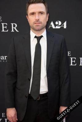 david michod in Premiere A24's of