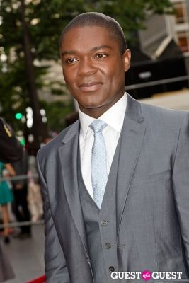 david oyelowo in The Butler NYC Premiere