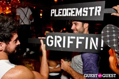 david pepe in Griffin Sundays: Frat Party Edition