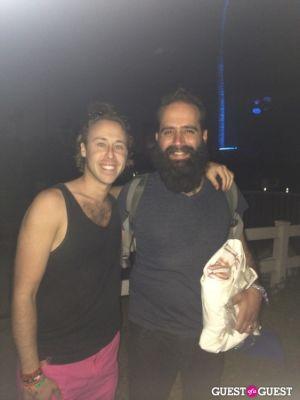 sebu simonian in Coachella 2014 -  Weekend 1