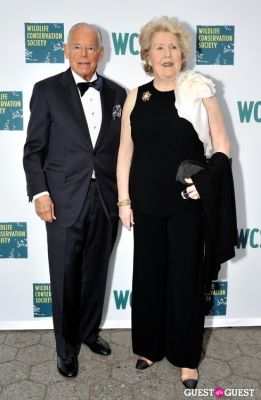 david schiff in Wildlife Conservation Society Gala 2013