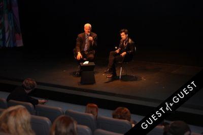 christian schwochow in KINO! Festival of German Film