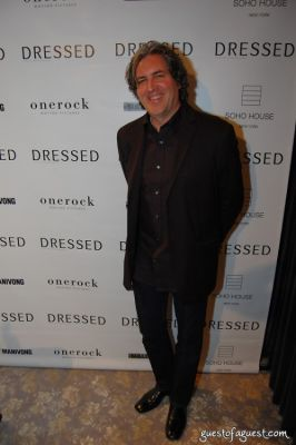 david swajeski in Dressed Screening Event