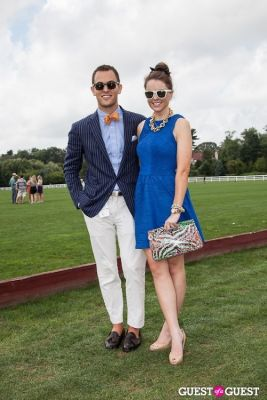 lauren wynns in 28th Annual Harriman Cup Polo Match