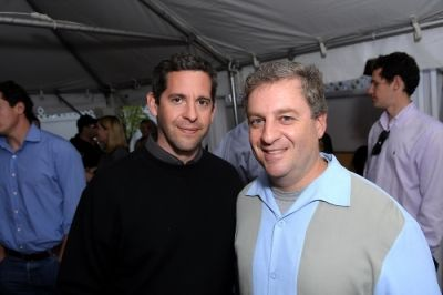 david waksman in Day & Night Beach Club Hamptons Magazine Party