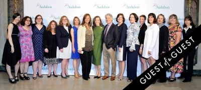 Audubon Society 2015 Women In Conservation Luncheon