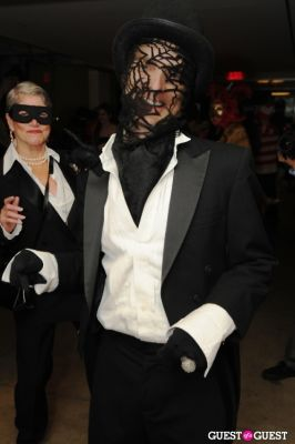 guy clark in 5th Annual Masquerade Ball at the NYDC