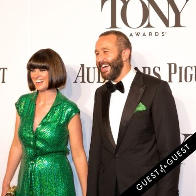 chris o-dowd in The Tony Awards 2014