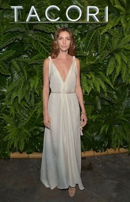 "dawn olivieri in Exclusive Club Tacori ""Riviera At The Roosevelt"" Event"