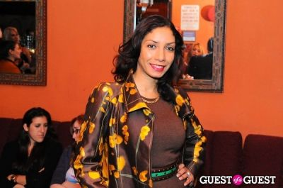 dawne marie-grannum in Musicians on Call Presents: A Night with Jullian James at Sway Lounge