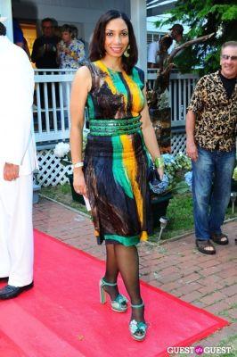 dawne marie-grannum in Jenna Lash Portrayed Opening Reception