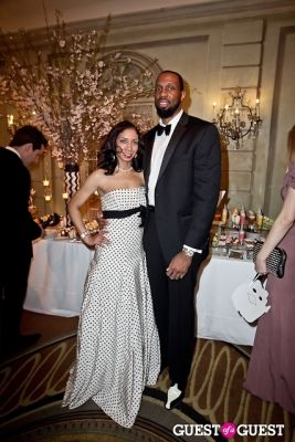 lebron james in Save Venice's Un Ballo in Maschera – The Black & White Masquerade Ball